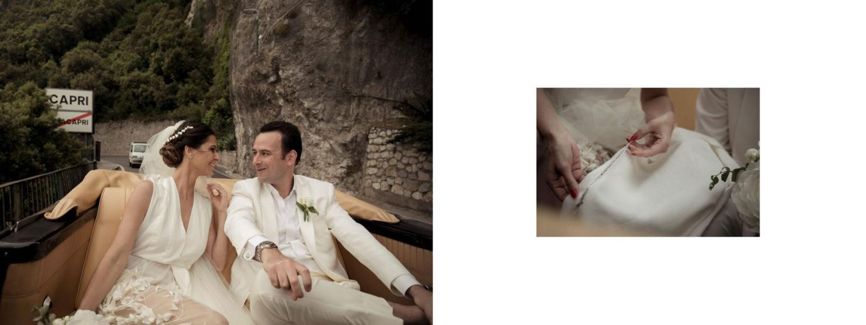 Jewish luxury wedding weekend in Capri :: Luxury wedding photography - 44