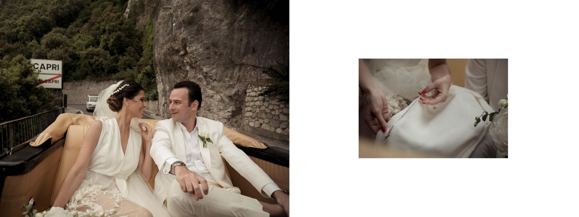 - 45 :: Jewish luxury wedding weekend in Capri :: Luxury wedding photography - 44 ::  - 45