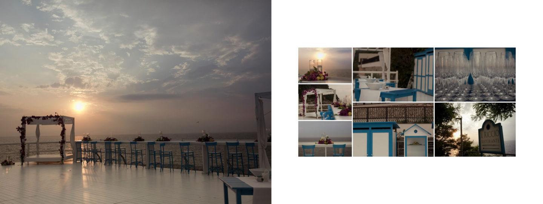 Jewish luxury wedding weekend in Capri :: Luxury wedding photography - 45