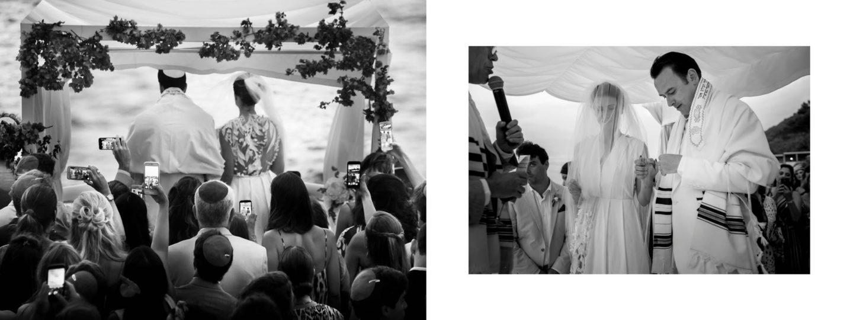Jewish luxury wedding weekend in Capri :: Luxury wedding photography - 47