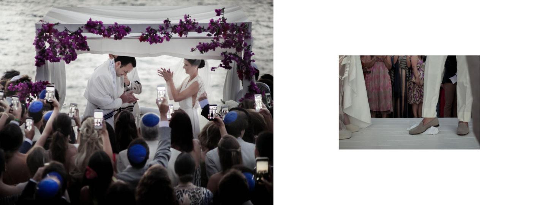Jewish luxury wedding weekend in Capri :: Luxury wedding photography - 48
