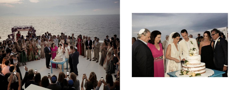 Jewish luxury wedding weekend in Capri :: Luxury wedding photography - 49