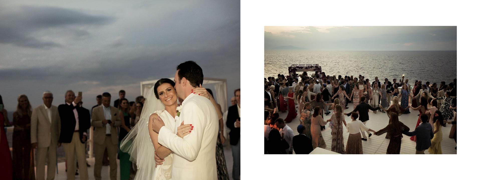 - 51 :: Jewish luxury wedding weekend in Capri :: Luxury wedding photography - 50 ::  - 51