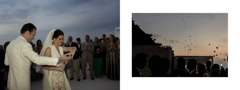 Jewish luxury wedding weekend in Capri :: Luxury wedding photography - 51
