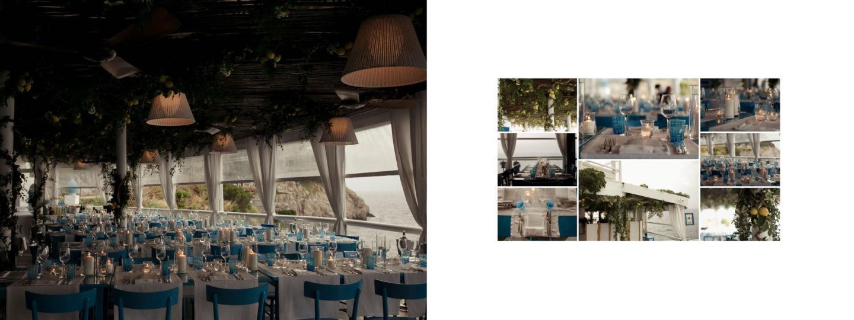 Jewish luxury wedding weekend in Capri :: Luxury wedding photography - 52