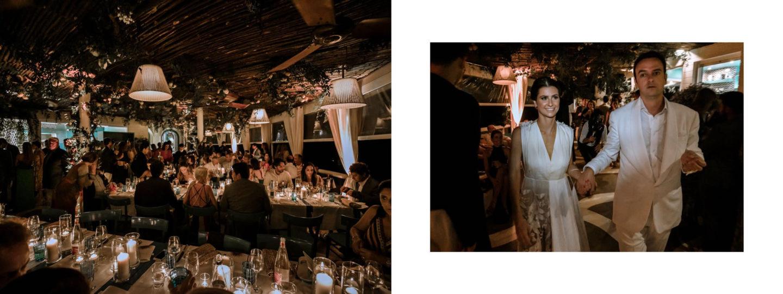 Jewish luxury wedding weekend in Capri :: Luxury wedding photography - 53