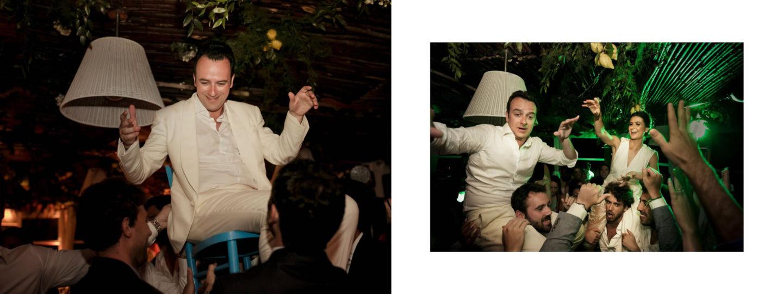 Jewish luxury wedding weekend in Capri :: Luxury wedding photography - 54