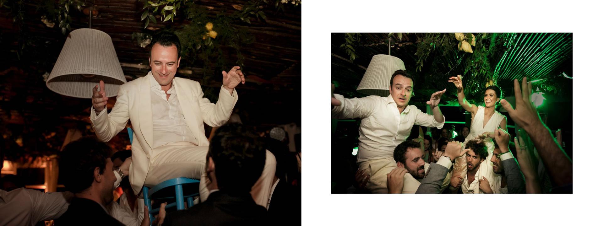 - 55 :: Jewish luxury wedding weekend in Capri :: Luxury wedding photography - 54 ::  - 55