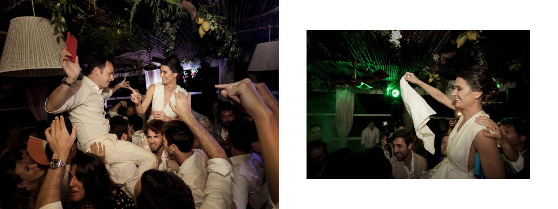 Jewish luxury wedding weekend in Capri :: Luxury wedding photography - 55
