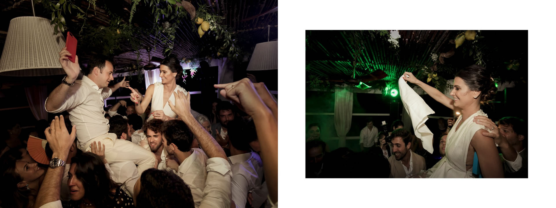 - 56 :: Jewish luxury wedding weekend in Capri :: Luxury wedding photography - 55 ::  - 56
