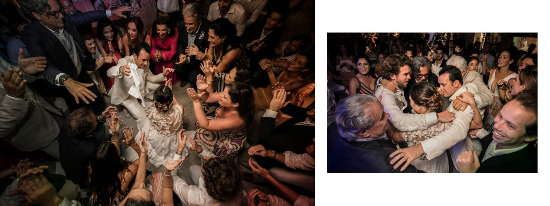 Jewish luxury wedding weekend in Capri :: Luxury wedding photography - 58