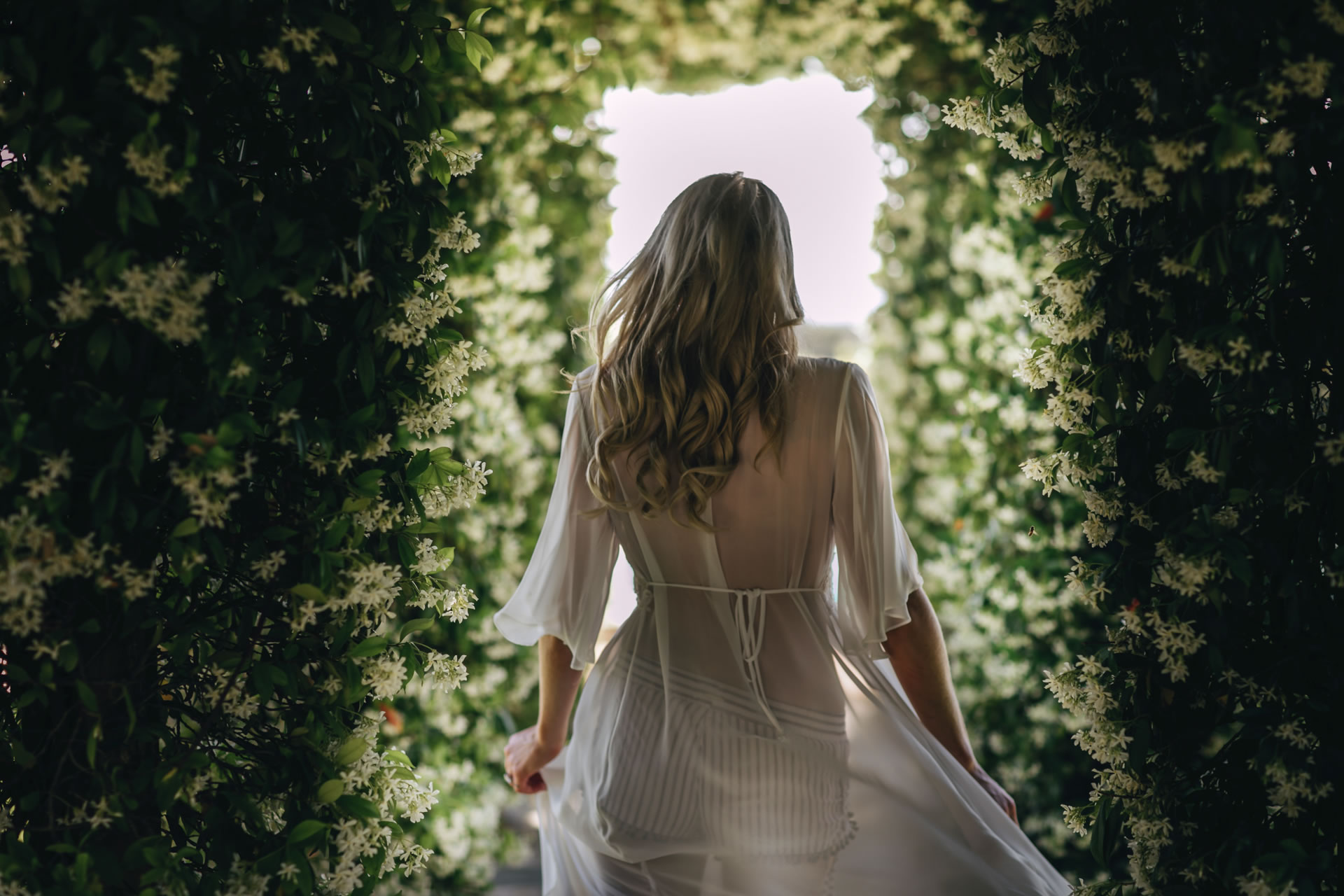 Hedge - 20 :: Exciting wedding in the countryside of Siena :: Luxury wedding photography - 19 :: Hedge - 20