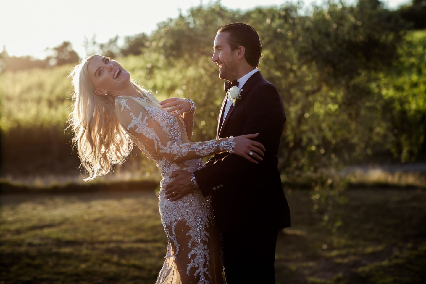 Happyness :: Exciting wedding in the countryside of Siena :: Luxury wedding photography - 46 :: Happyness