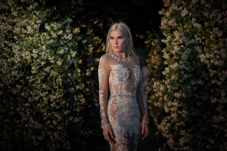 Blondie :: Exciting wedding in the countryside of Siena :: Luxury wedding photography - 50 :: Blondie