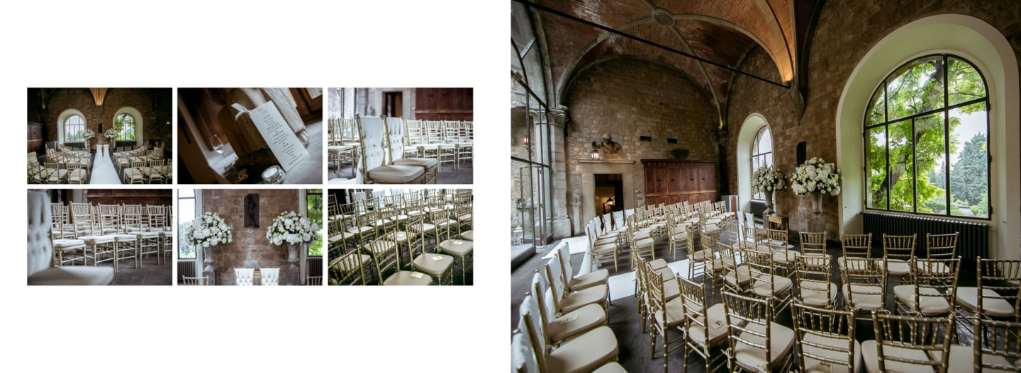 Details :: Getting married in Tuscany at Vincigliata Castle :: Luxury wedding photography - 14 :: Details