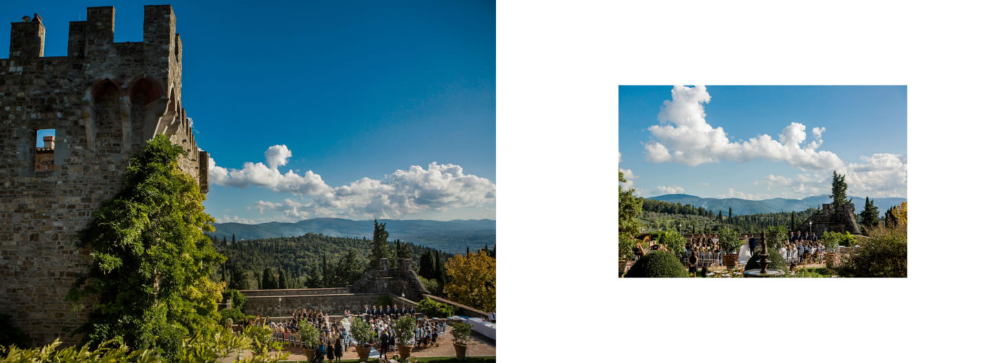 Tuscany :: Getting married in Tuscany at Vincigliata Castle :: Luxury wedding photography - 22 :: Tuscany