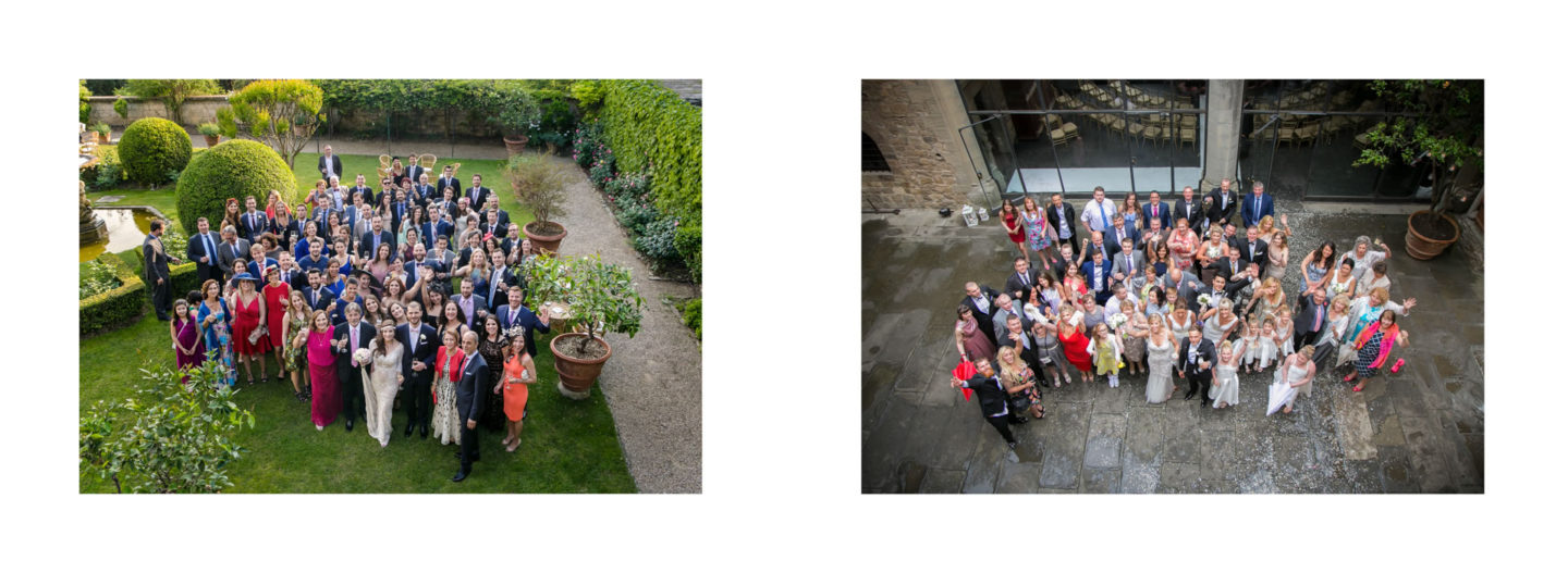 Family Group :: Getting married in Tuscany at Vincigliata Castle :: Luxury wedding photography - 24 :: Family Group
