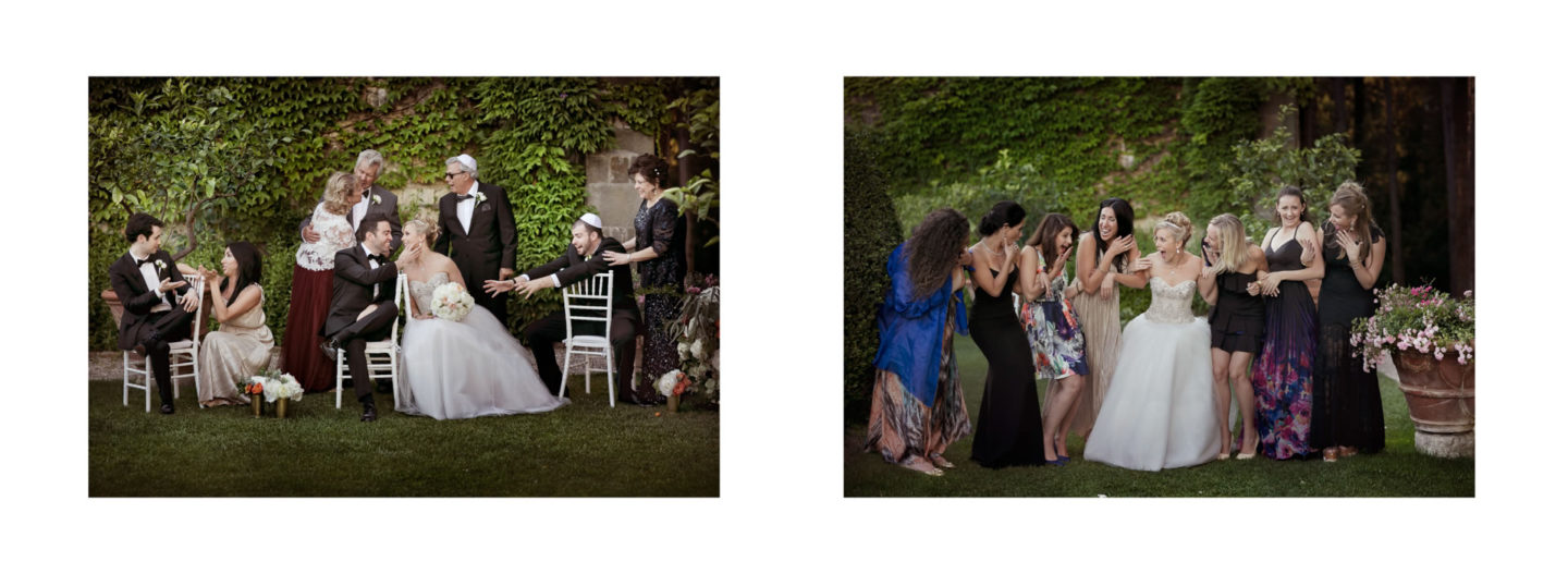 Spontaneity :: Getting married in Tuscany at Vincigliata Castle :: Luxury wedding photography - 26 :: Spontaneity