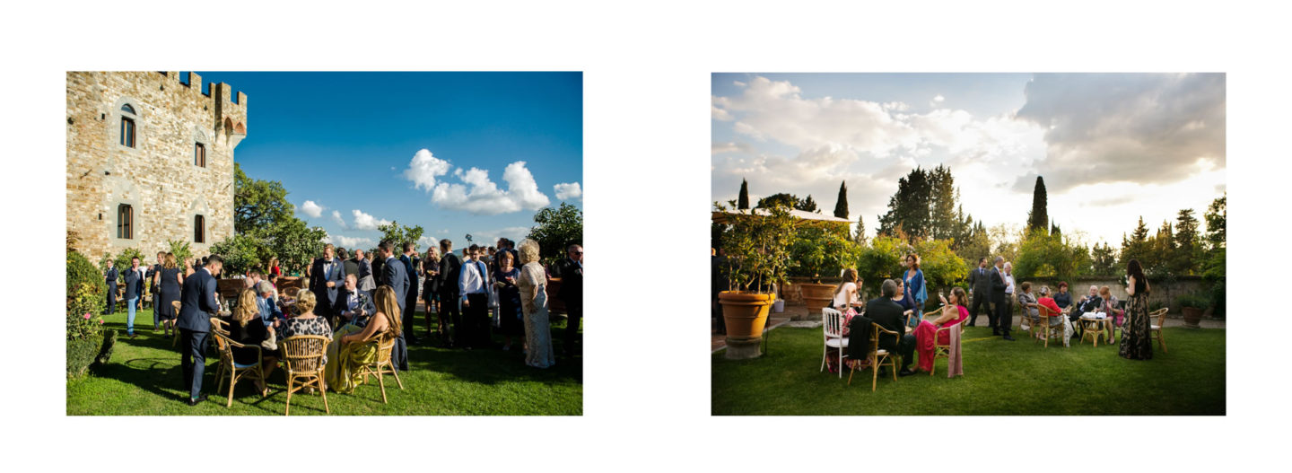 Vivacity :: Getting married in Tuscany at Vincigliata Castle :: Luxury wedding photography - 31 :: Vivacity