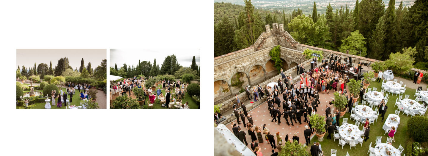 Vivacity :: Getting married in Tuscany at Vincigliata Castle :: Luxury wedding photography - 32 :: Vivacity