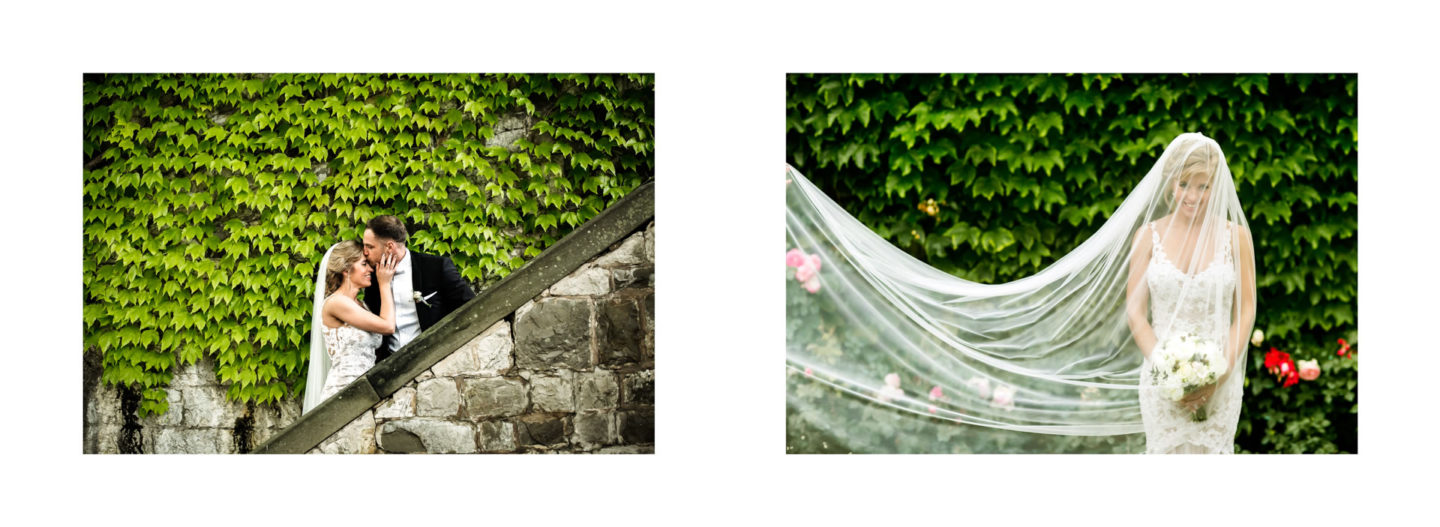 Green :: Getting married in Tuscany at Vincigliata Castle :: Luxury wedding photography - 39 :: Green