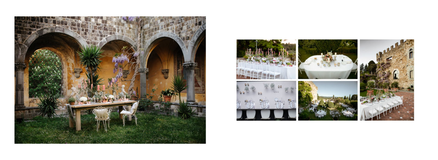 Preparations :: Getting married in Tuscany at Vincigliata Castle :: Luxury wedding photography - 59 :: Preparations