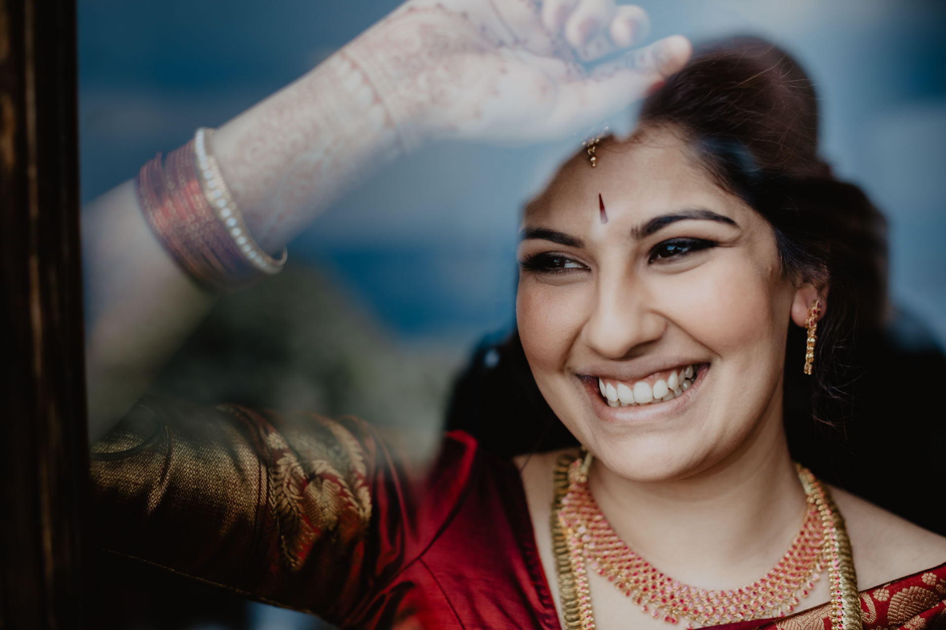 - 3 :: Indian wedding ceremony at Villa Pitiana :: Luxury wedding photography - 2 ::  - 3
