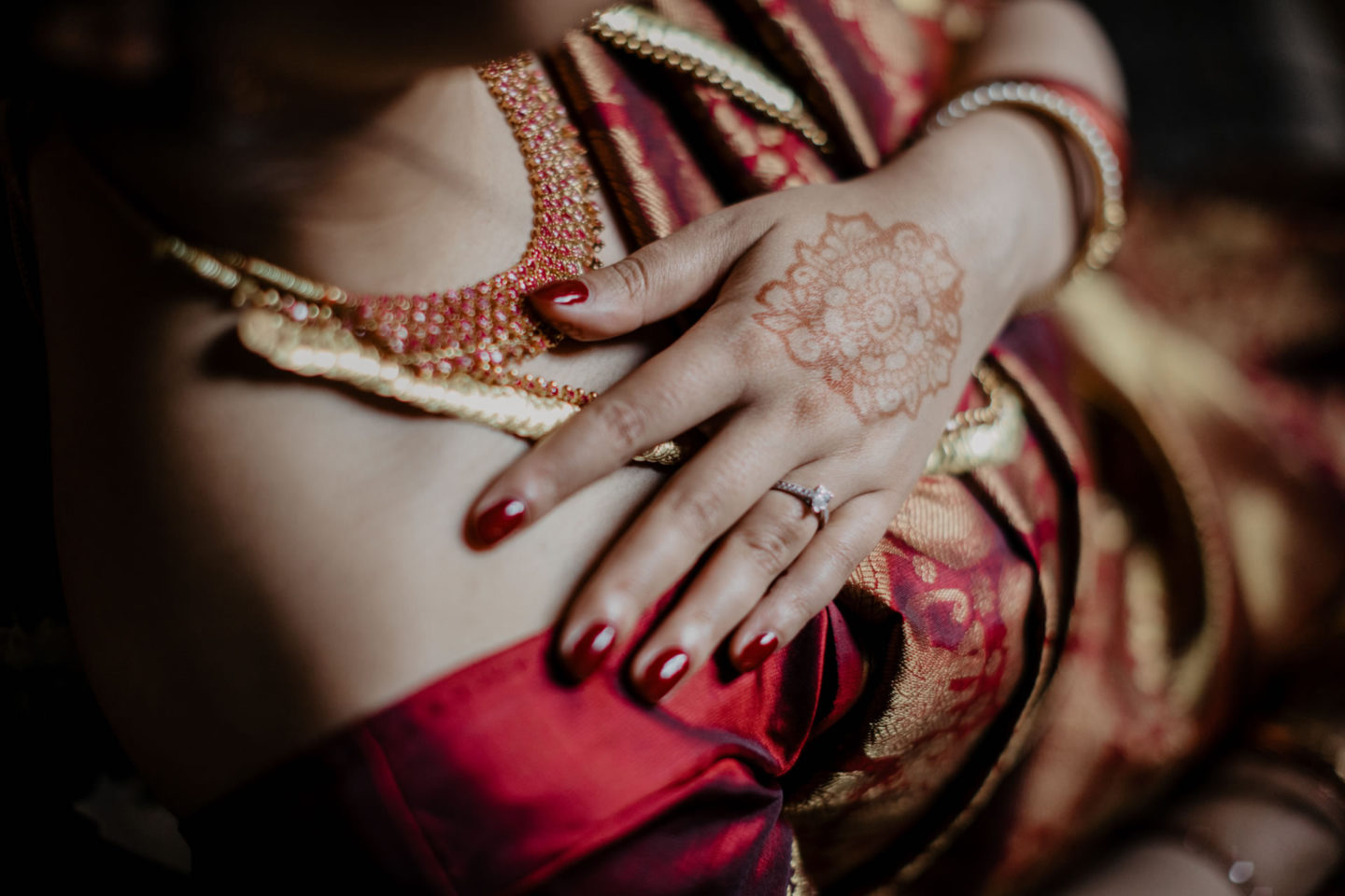 Indian wedding ceremony at Villa Pitiana :: Luxury wedding photography - 5