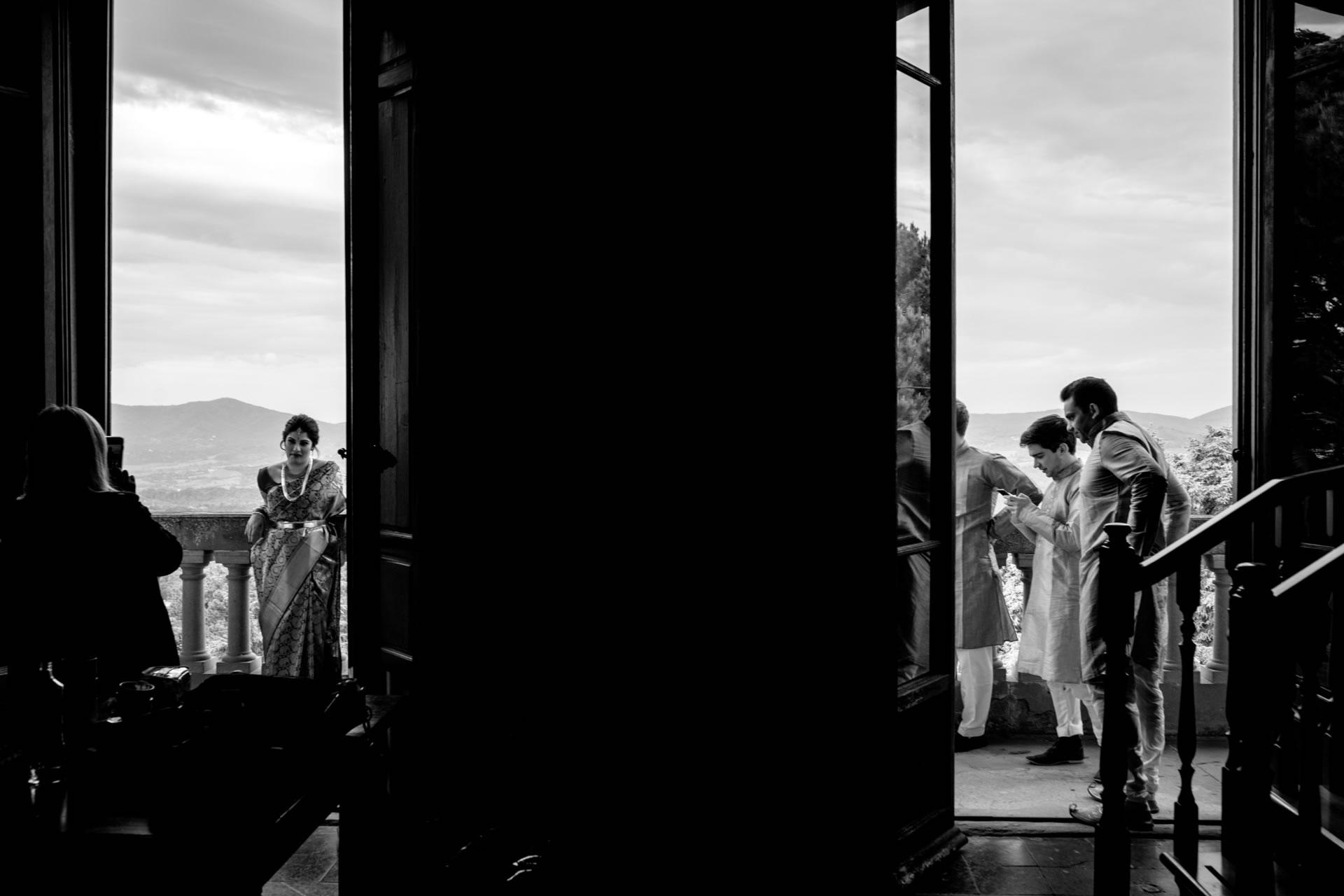 - 11 :: Indian wedding ceremony at Villa Pitiana :: Luxury wedding photography - 10 ::  - 11