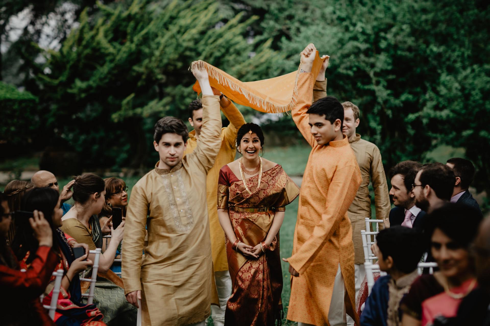 - 18 :: Indian wedding ceremony at Villa Pitiana :: Luxury wedding photography - 17 ::  - 18