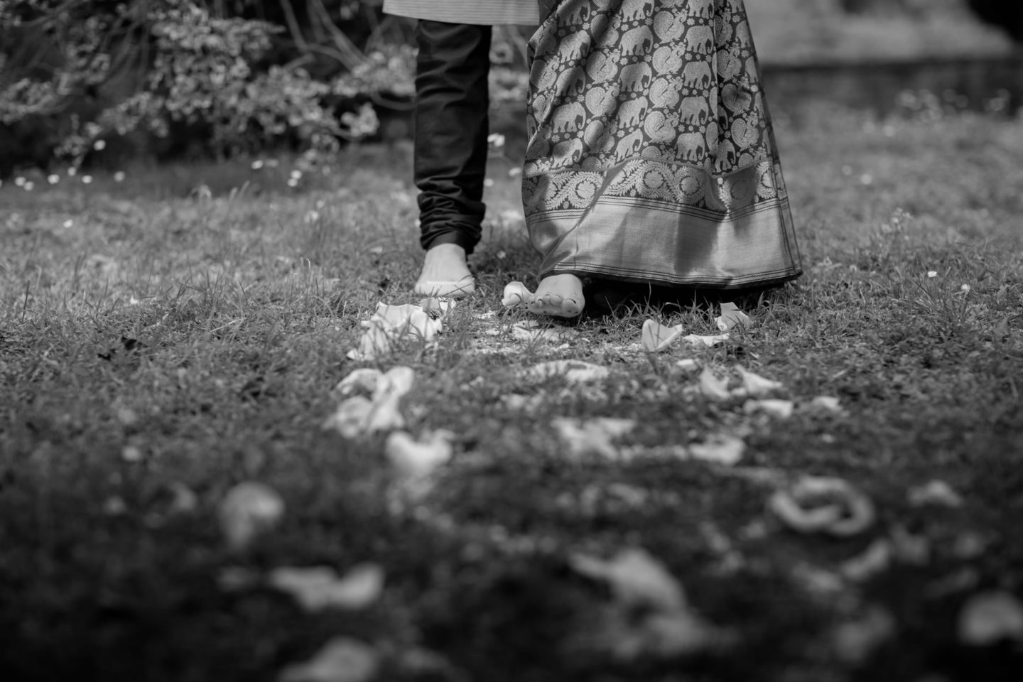 Indian wedding ceremony at Villa Pitiana :: Luxury wedding photography - 22