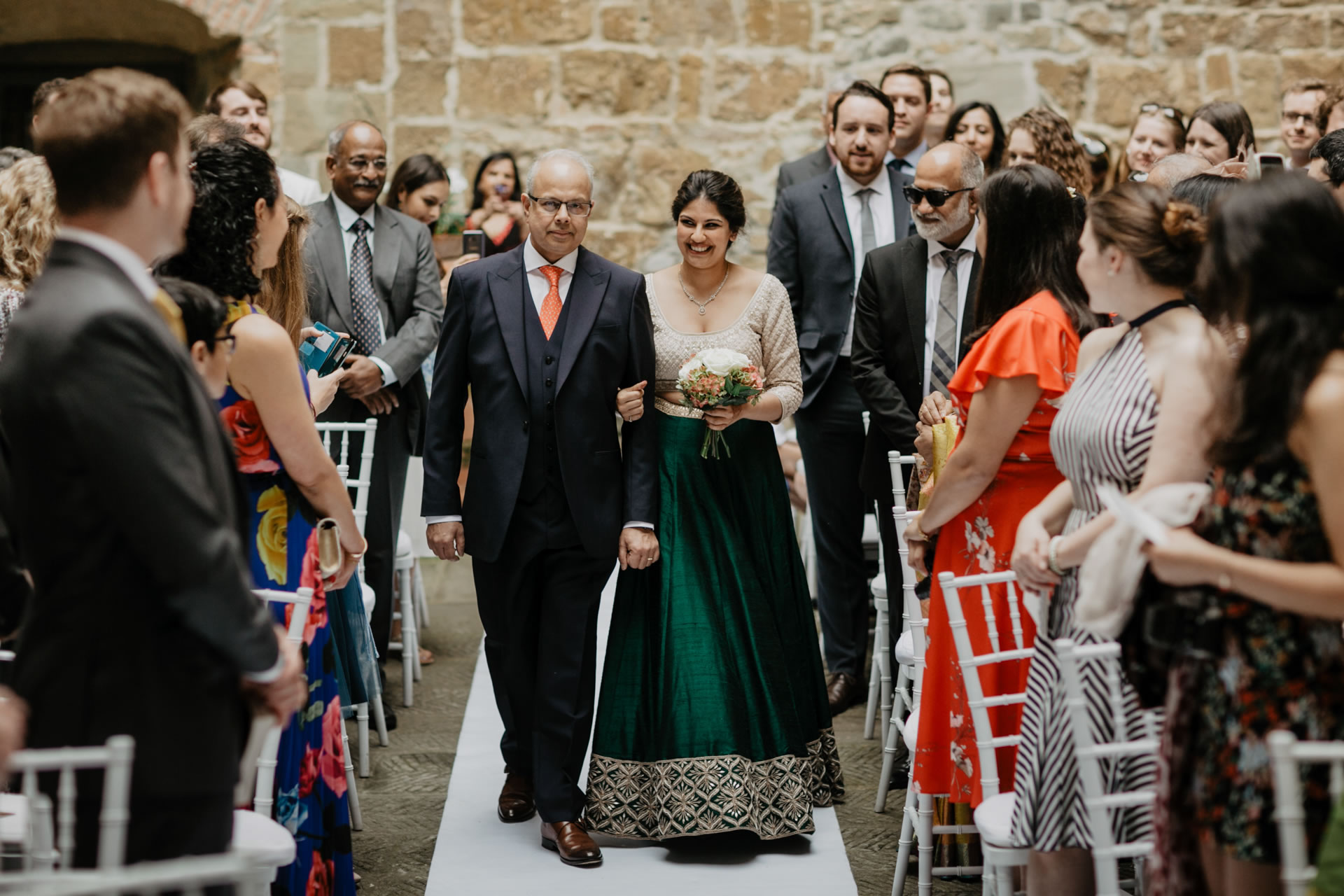 - 45 :: Indian wedding ceremony at Villa Pitiana :: Luxury wedding photography - 44 ::  - 45