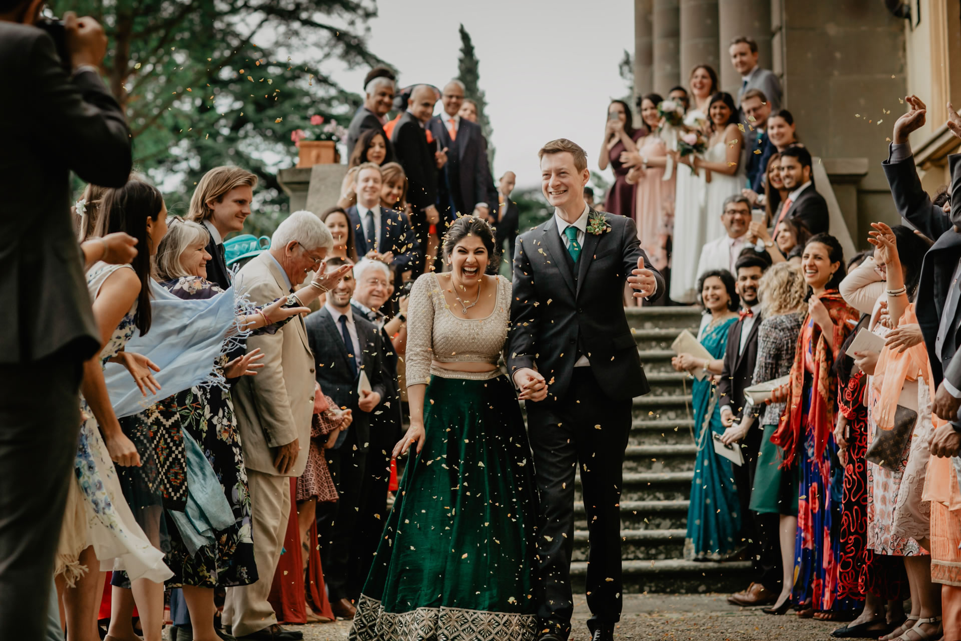 - 49 :: Indian wedding ceremony at Villa Pitiana :: Luxury wedding photography - 48 ::  - 49