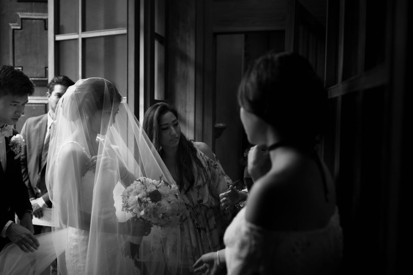 Wedding in Florence at Westin Excelsior :: Luxury wedding photography - 8