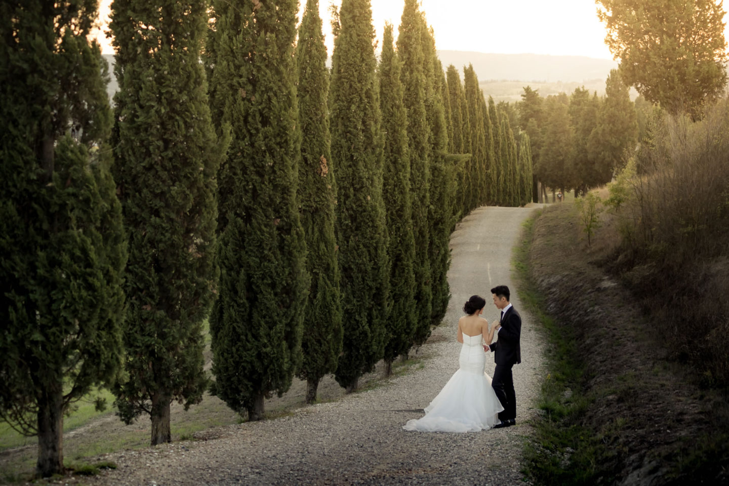 Wedding in Florence at Westin Excelsior :: Luxury wedding photography - 25