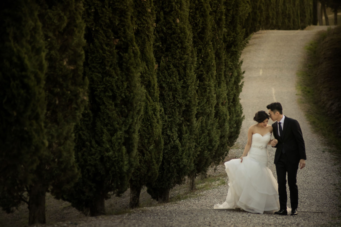 Wedding in Florence at Westin Excelsior :: Luxury wedding photography - 26