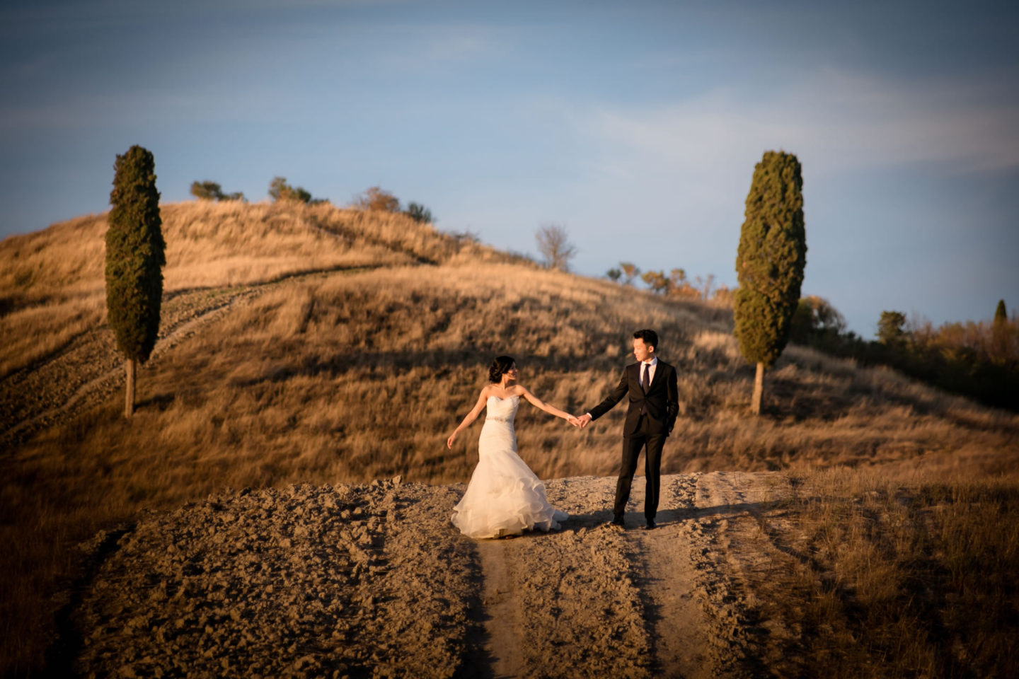 Wedding in Florence at Westin Excelsior :: Luxury wedding photography - 28