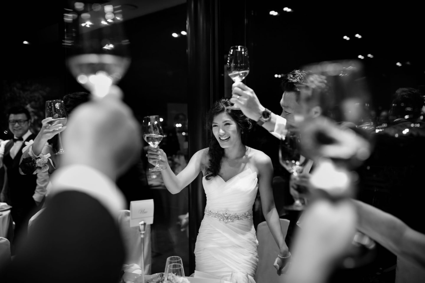 Wedding in Florence at Westin Excelsior :: Luxury wedding photography - 36