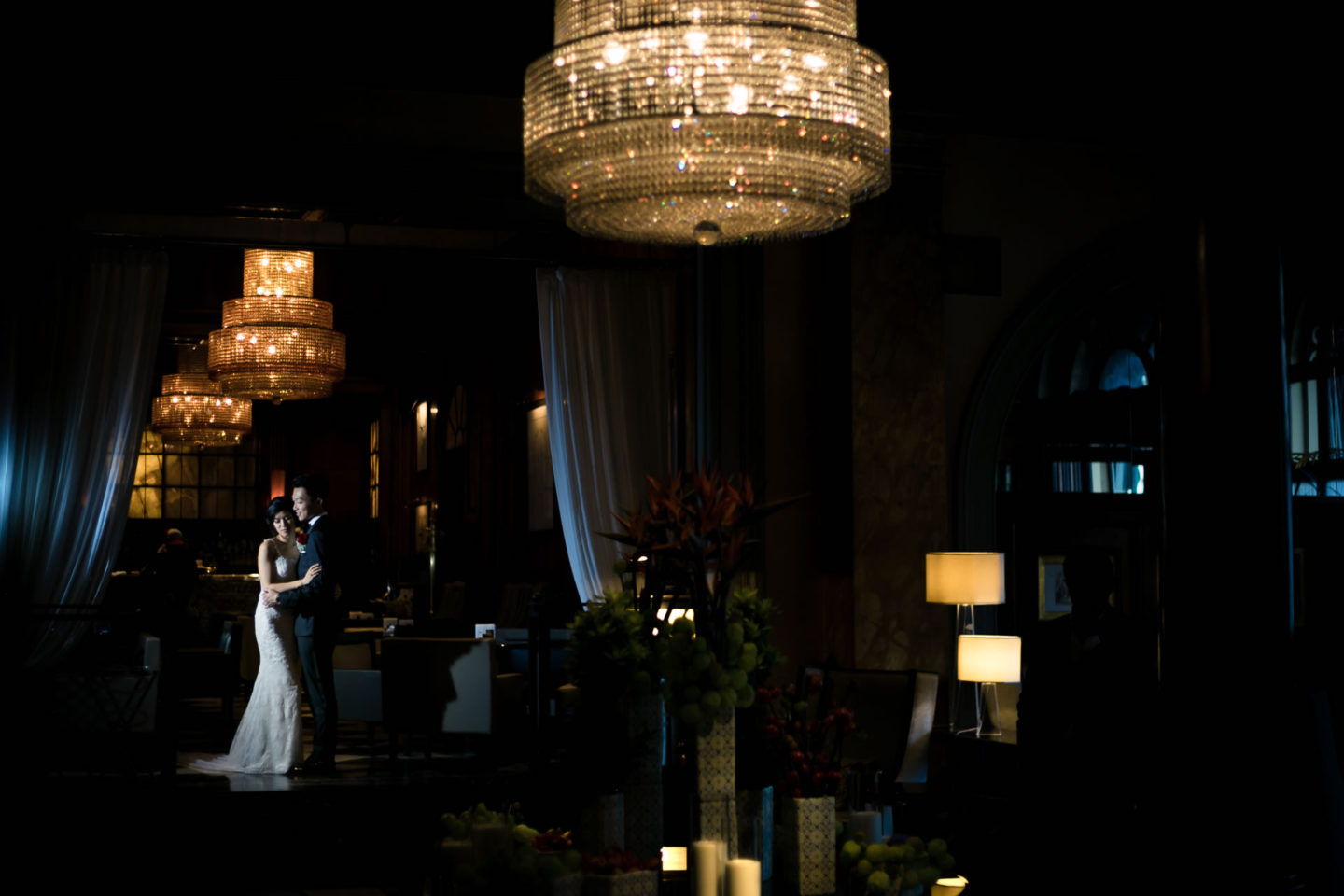 Wedding in Florence at Westin Excelsior :: Luxury wedding photography - 40