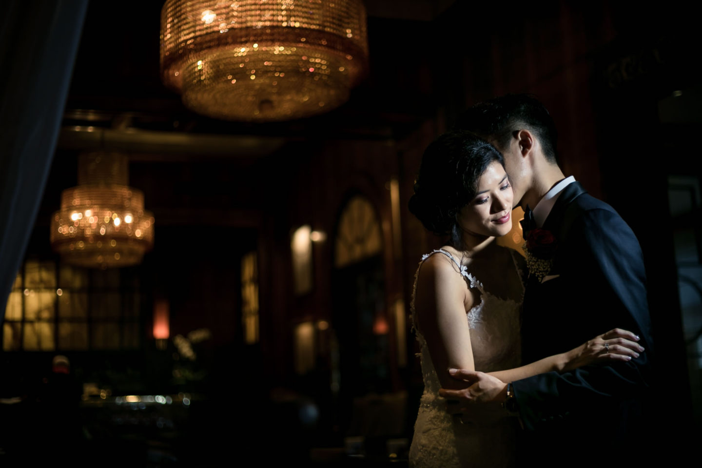 Wedding in Florence at Westin Excelsior :: Luxury wedding photography - 41