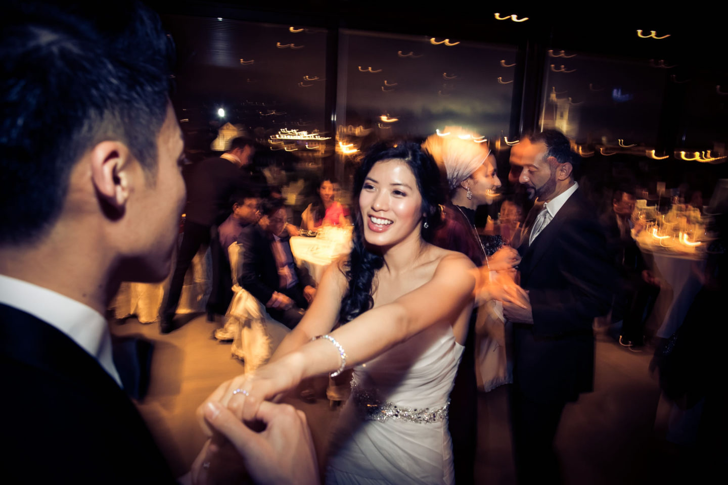 Wedding in Florence at Westin Excelsior :: Luxury wedding photography - 43