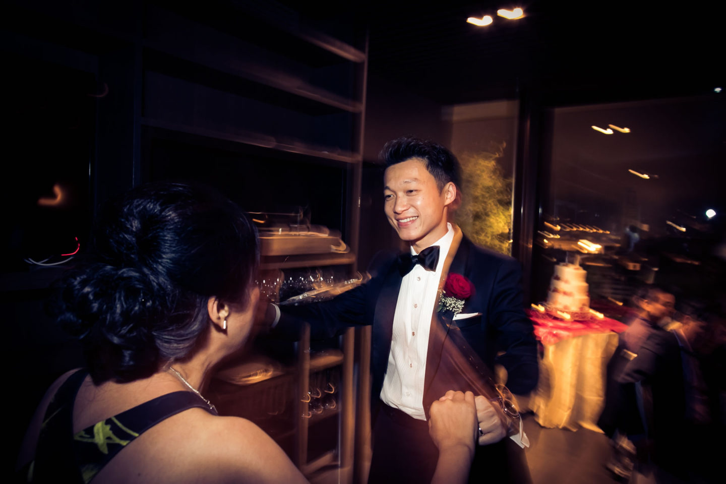 Wedding in Florence at Westin Excelsior :: Luxury wedding photography - 44