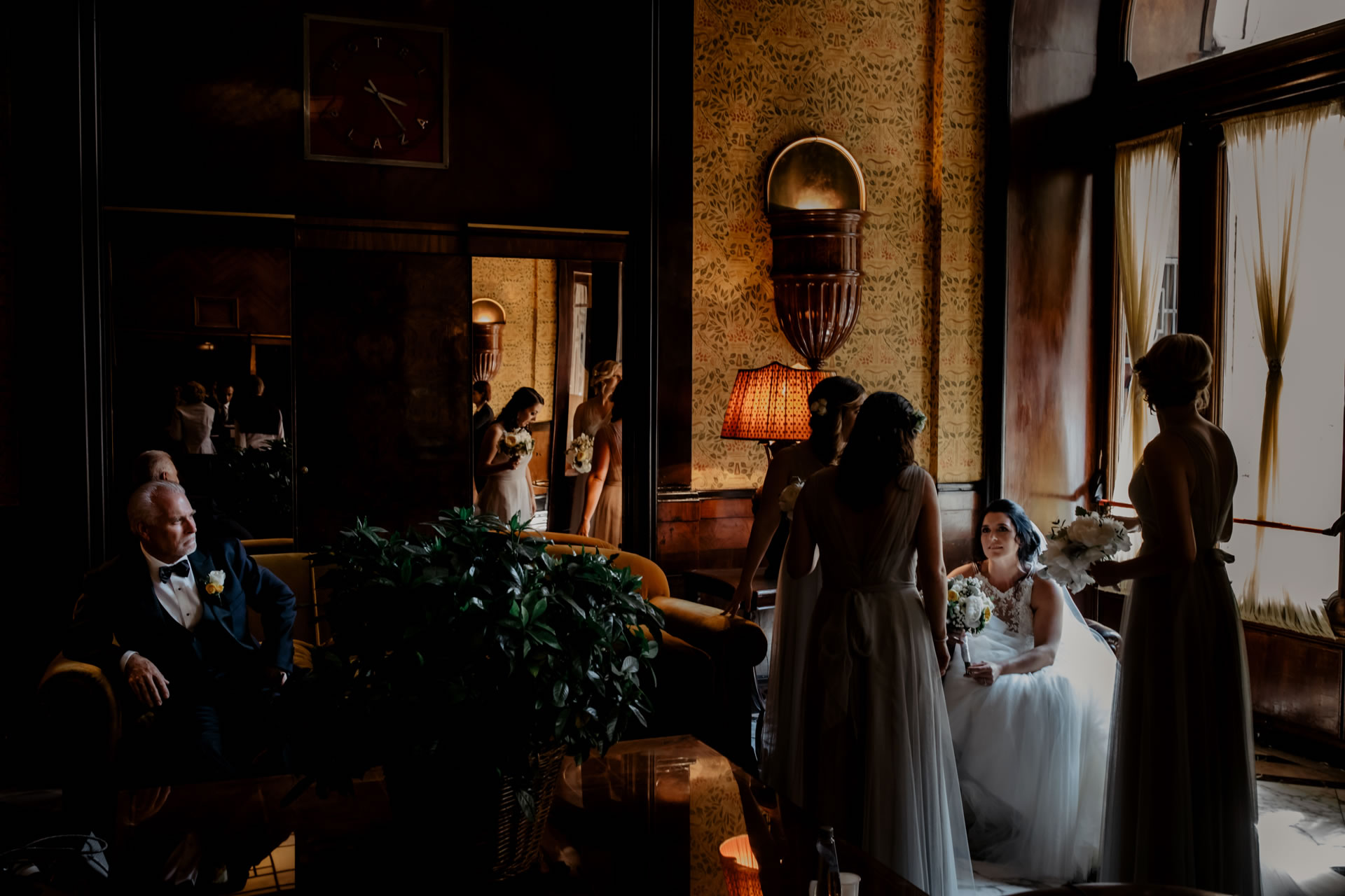 - 11 :: A breath-taking wedding in Rome, the eternal city :: Luxury wedding photography - 10 ::  - 11