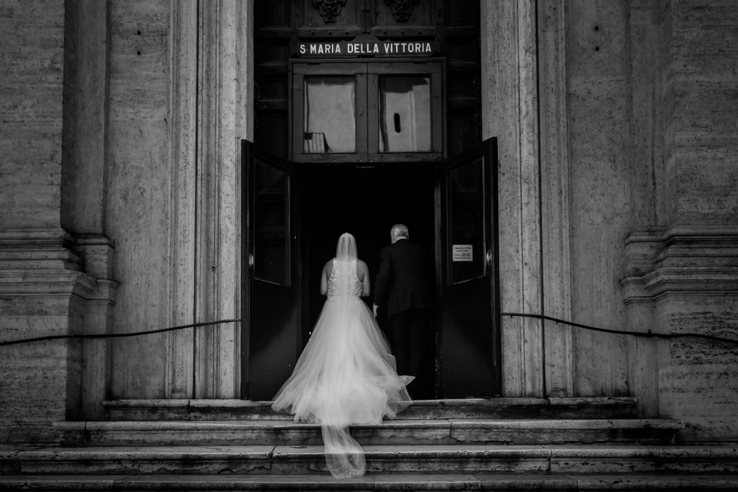A breath-taking wedding in Rome, the eternal city :: Luxury wedding photography - 15