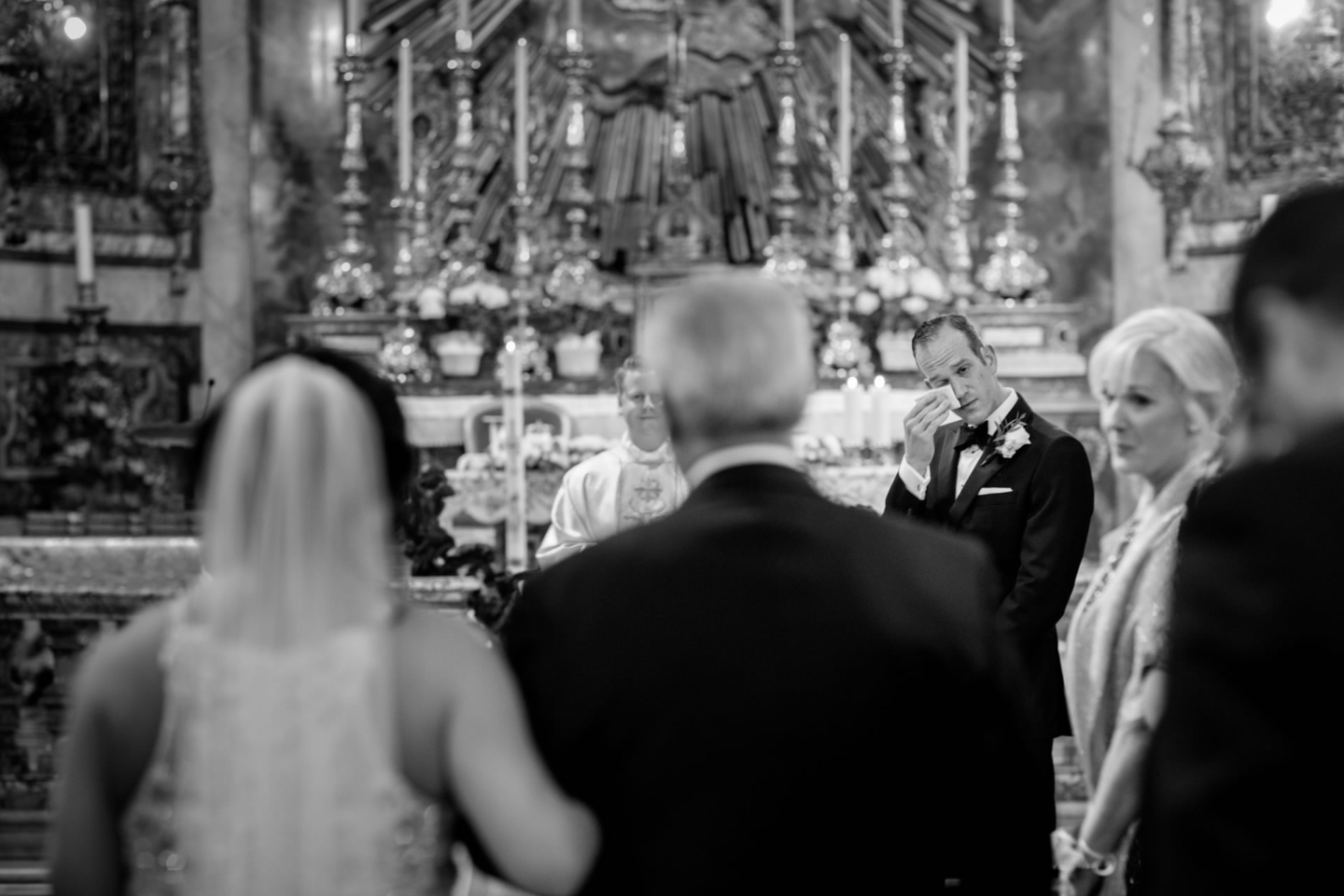 A breath-taking wedding in Rome, the eternal city :: Luxury wedding photography - 16