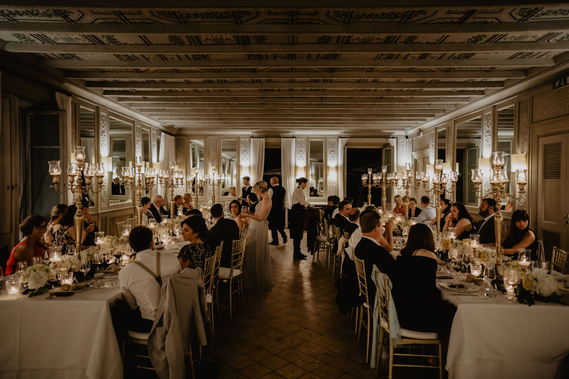 - 40 :: A breath-taking wedding in Rome, the eternal city :: Luxury wedding photography - 39 ::  - 40