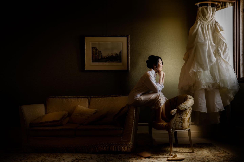 Intimate Wedding in Venice :: Luxury wedding photography - 0