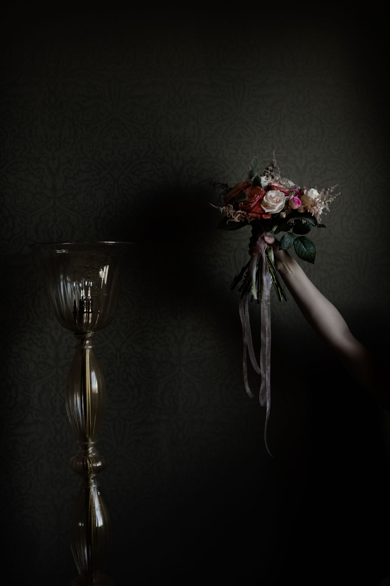 Intimate Wedding in Venice :: Luxury wedding photography - 3