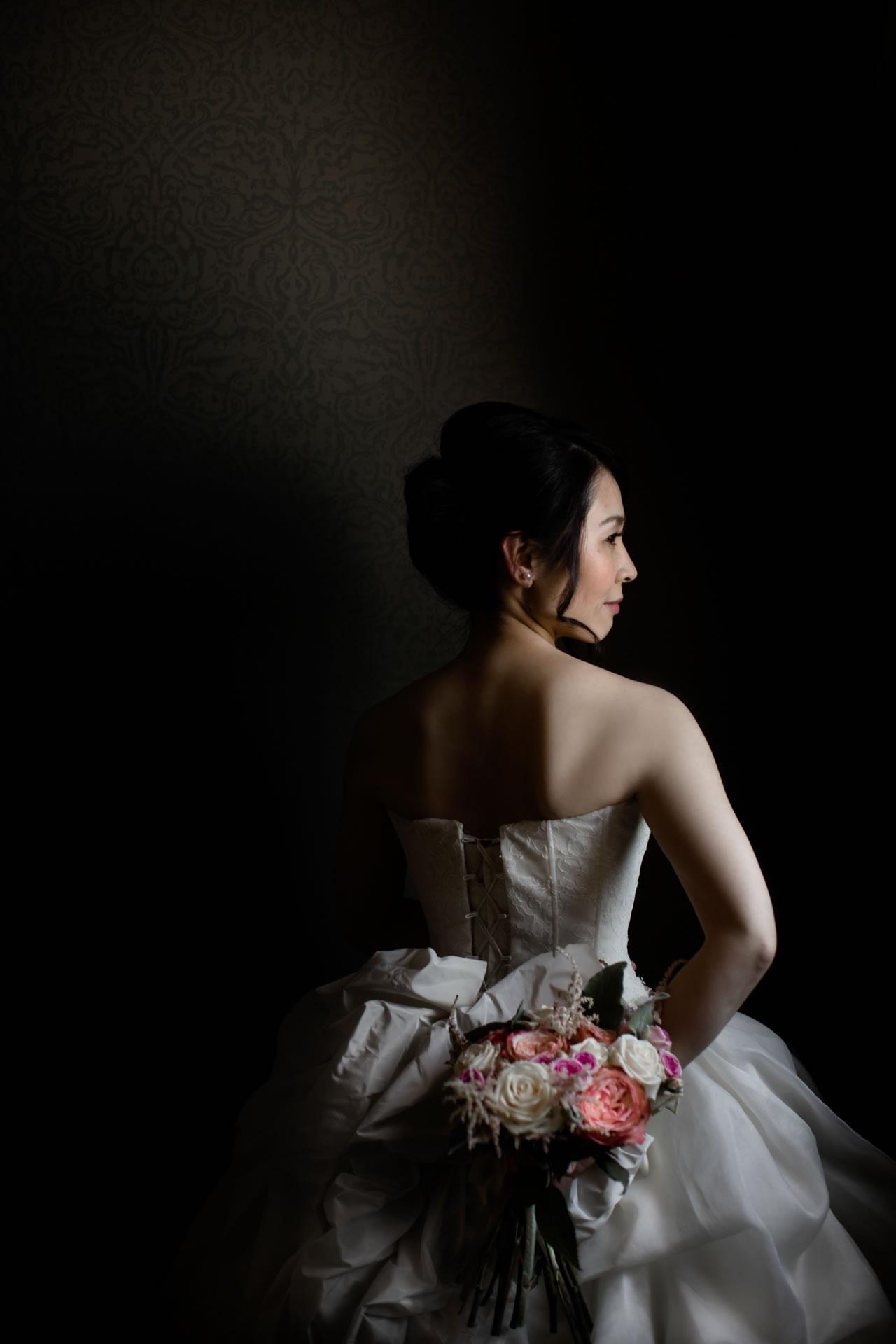 Intimate Wedding in Venice :: Luxury wedding photography - 4