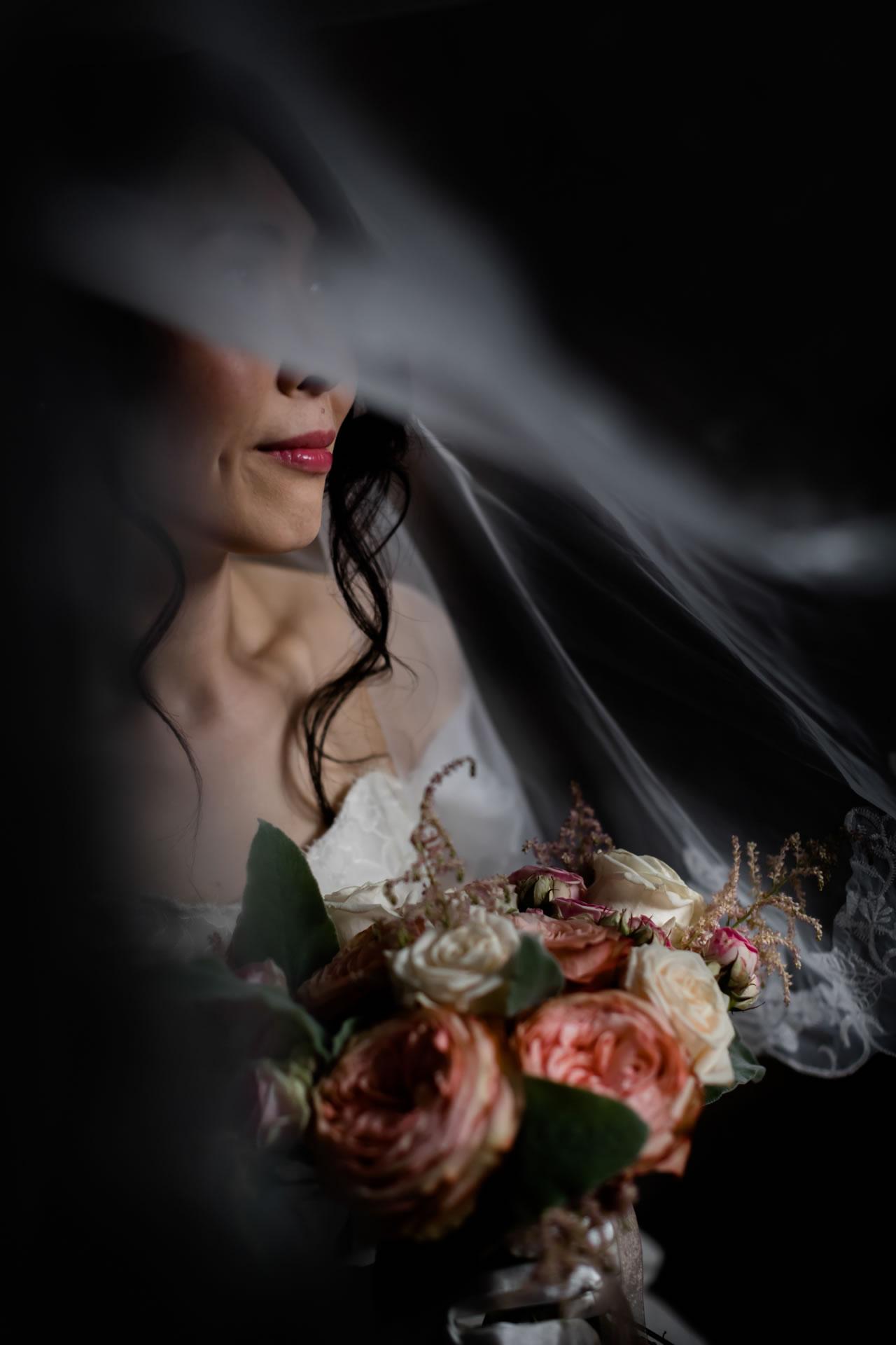Intimate Wedding in Venice :: Luxury wedding photography - 5